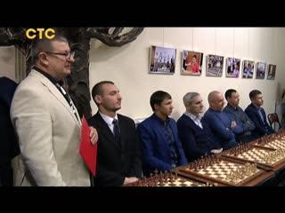 Novosti 26112018_Открытие шахматного клуба в Ханты-Мансийске