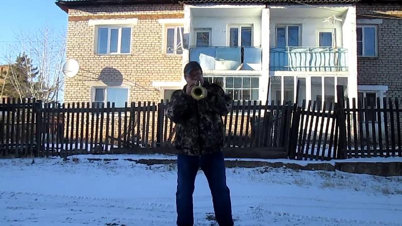 14 11 2018 г Музыкантам лабухам духовикам Деев Павел г Нерчинск