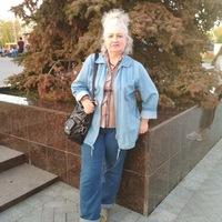 ЛюдмилаЗахарова-Килина