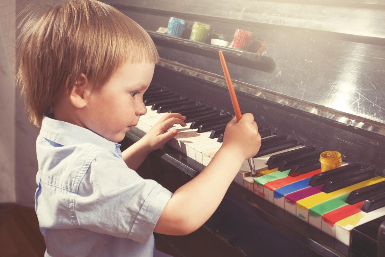 картинки с талантливыми детьми таком случае требуется