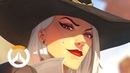 [NOW PLAYABLE] Ashe Origin Story   Overwatch