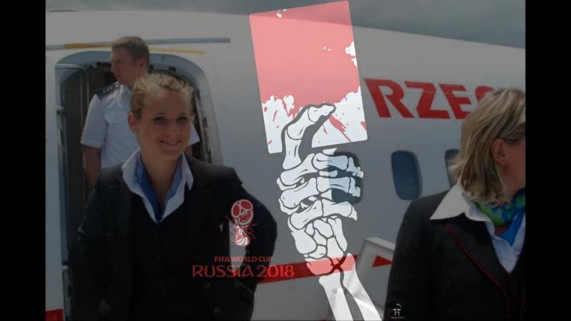 Czerwona od krwi Polaków rzeka kłamstwa w której kąpią się kibice i nowoczesny Polacy