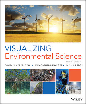 Hassenzahl - Visualizing Environmental Science 5th ed 2017