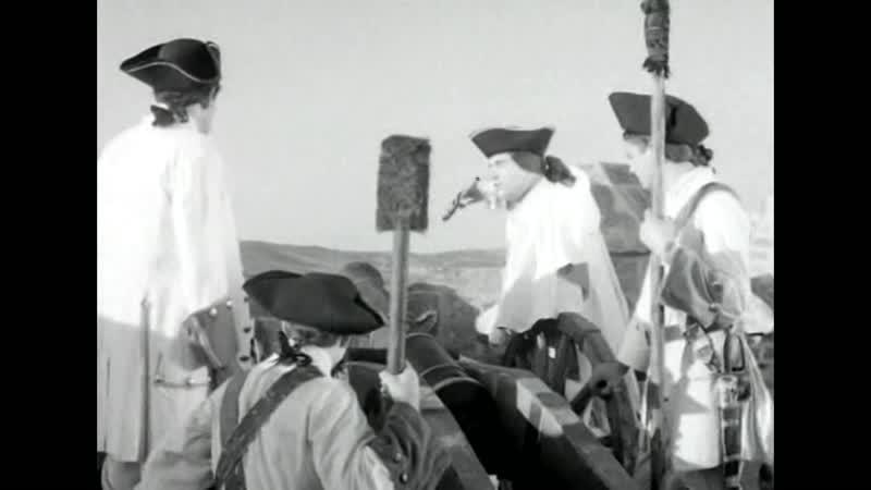 Капитан Тенкеш(6 серия-Ярмарка)