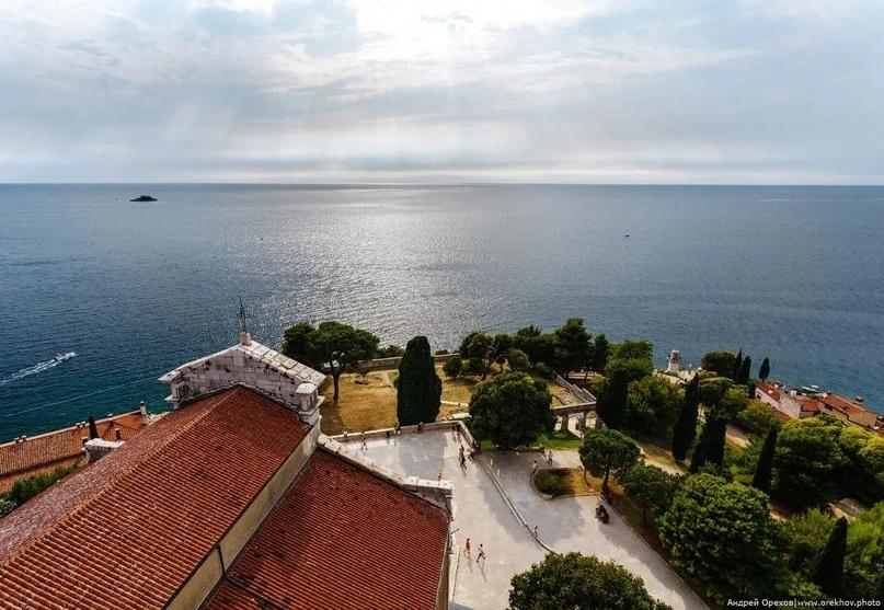 Обзор курорта Ровинь (Хорватия), изображение №4