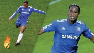 30 Goals Only Didier Drogba Can Score | HD