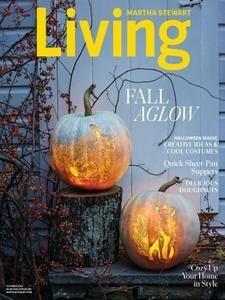 2018-10-01 Martha Stewart Living