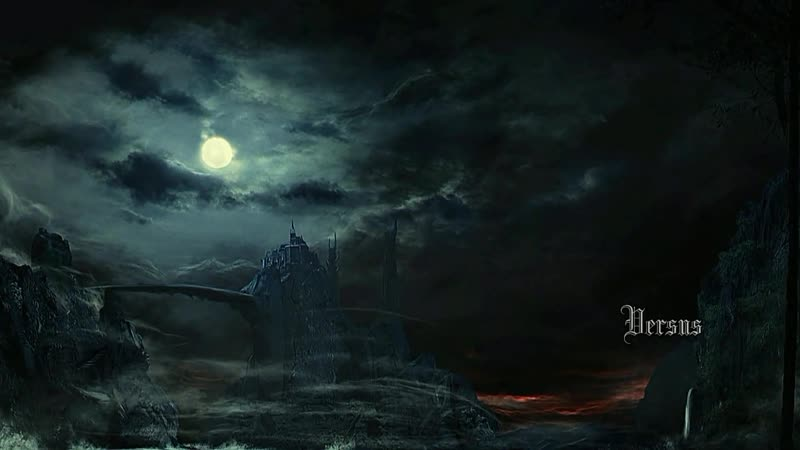 Nightwish Sleeping Sun HD 1080p