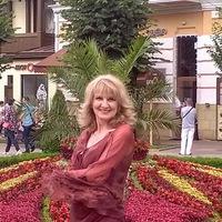 Галина Гирбусова