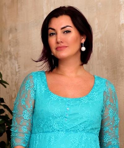 Софья Тинькова