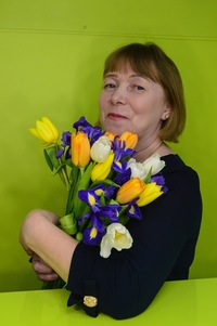 Емелькина Галина (Афанасьева)