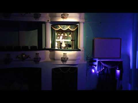Колокольный звон Александра Моренова на фестивале Царицынский благовест