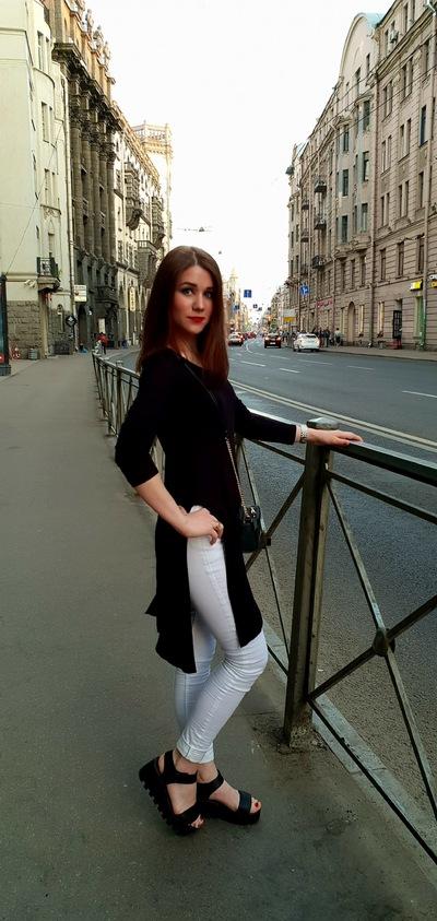 Ольга Зиганшина