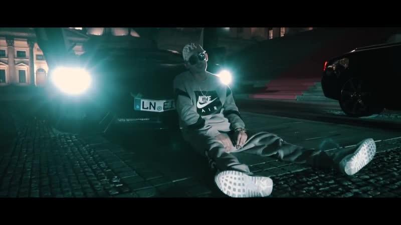 CAPITAL BRA feat. XATAR SAMY - Ich liebe es [OKLM Russie]