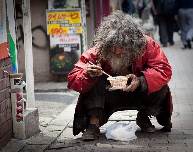 10 стран, в которых бездомным живется по-особенному, изображение №6