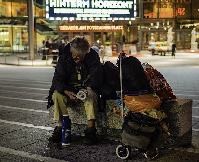 10 стран, в которых бездомным живется по-особенному, изображение №11