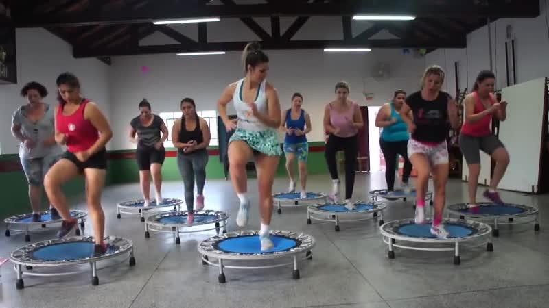 Kesha Aula de Jump Prof Tici Ribeiro47