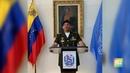 Pedro Chirinos traicionó a Maduro y juró Guaido