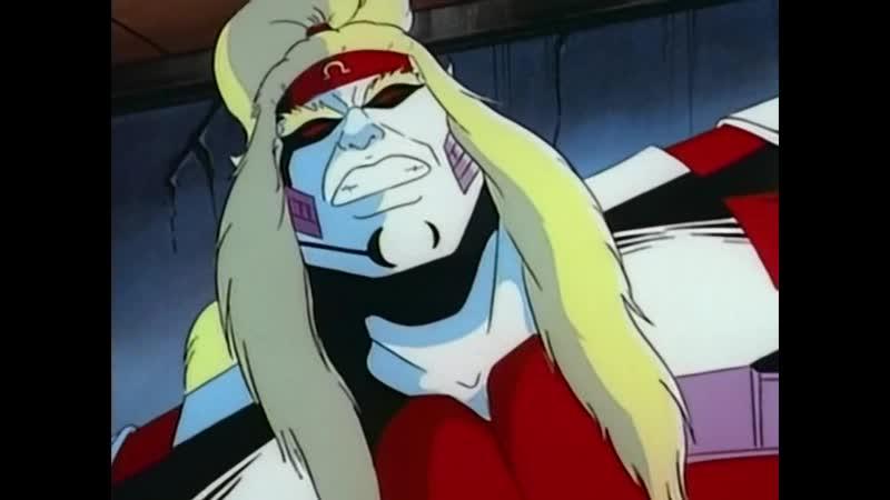Люди Икс 1992 2 сезон (1-7 серии)