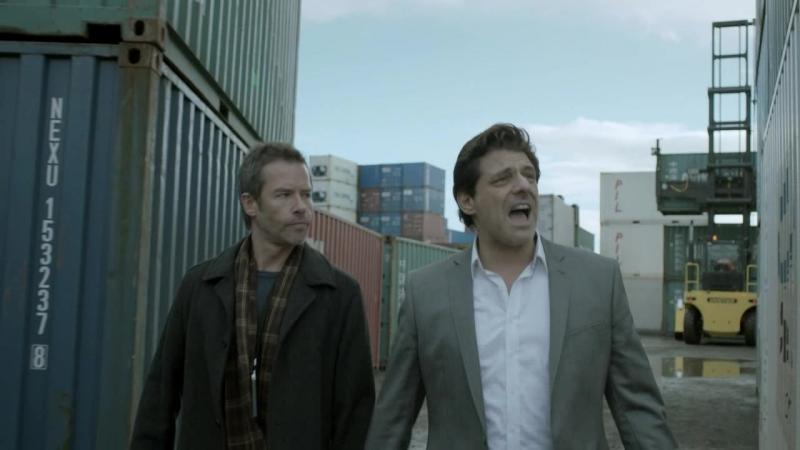 ДЖЕК АЙРИШ JACK IRISH s01 02 e03 720p AlexFilm