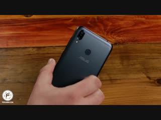 FERUMM LIVE ASUS Zenfone Max (M2) - крепкий орешек или Xiaomi недосягаем