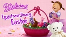 Kids Easter Book - Pinkalicious Eggstraordinary Easter by Victoria Kann - Storytime With Ms. Becky