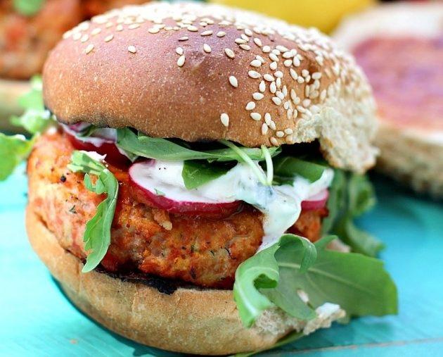 10 рецептов и 10 секретов потрясающих бургеров, изображение №3