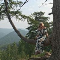 ТатьянаКалиновская
