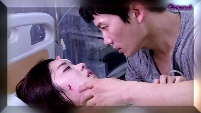 Клип по дораме Секрет Джи Хи и Мин Хек Последний дождь