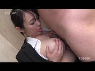 Mihane Yuki [Big Tits, Japan, Uncensored, Creampie, Bondage, Office, Shibari, Masturbation, Vibrator, Blowjob, Bareback fucking]