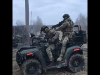173 ОРБ 106 гв. ВДД ВДВ России