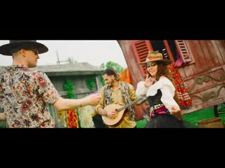 Akcent feat. Nicole Cherry - Si Me Quieres (Official Video)