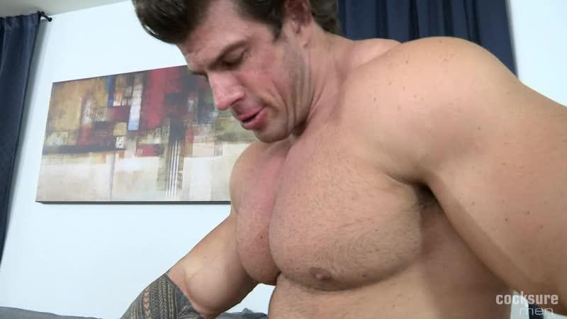 Мужик мужика трахает — pic 5