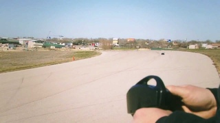 Traxxas - XO-1 - Safety Instructions - Crashes Into Car Door - HD
