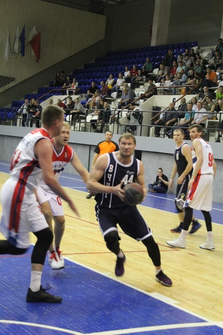 Финал Чемпионата МЛБЛ Иркутской области, сезона 2018/19 гг.