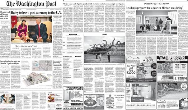 2018-10-10 The Washington Post (1)