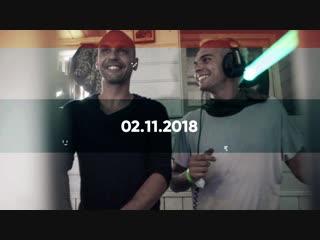 Teaser: monkey brothers (spain) @ saxon club: 02/11/2018