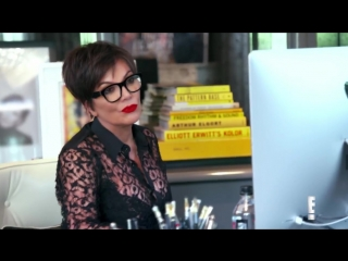 Kuwtk - kris jenner art-shames khloé kardashian -- wow! - e!