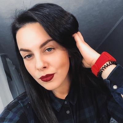 Катерина Медведева