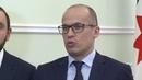 Руководитель проекта Трезвая Россия Султан Хамзаев посетил Ижевск