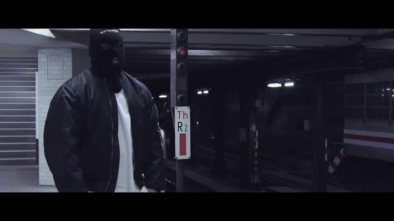 FLER - Keinen wie mich ( Official Video ) prod by Simes