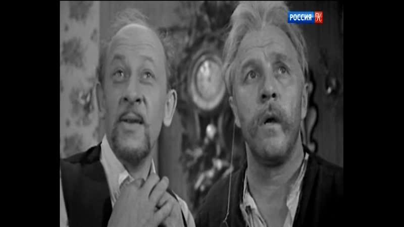 Бег ( 1970 ) Сны о России ( 2019 )