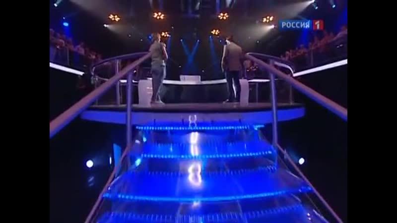 Шоу 10 миллионов 22 09 2012