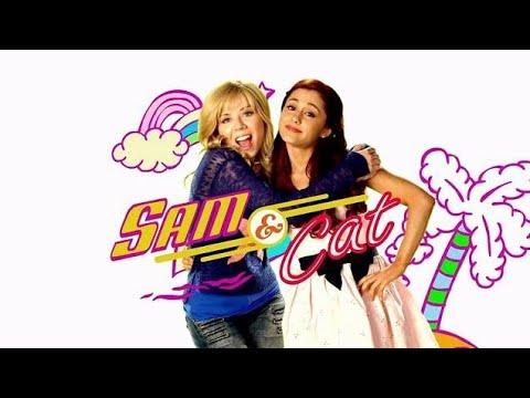Nickelodeon/Сэм и Кэт/Bella