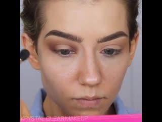 Идея для макияжа