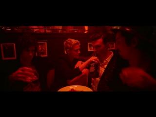 Interpol  - if you really love nothing (and kristen stewart & finn wittrock) (2018) (indie rock)