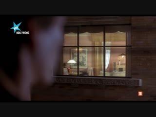 El hombre sin sombra (2000) Hollow Man sexy escene 01 Rhona Mitra