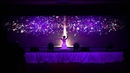 Ooffle Design Projection Mapping AIA Ritz Carlton High Net Worth Awards