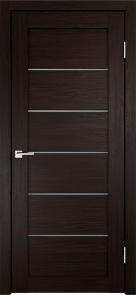 Дверь Лайм 1, венге