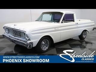 '64 Ford Falcon Ranchero